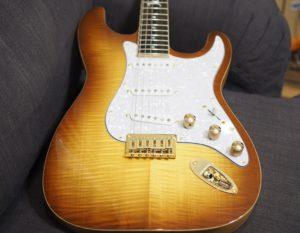 Stratocaster – Jusa galleria kuva #4