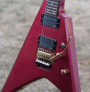 TGM custom kitara galleria kuva #3